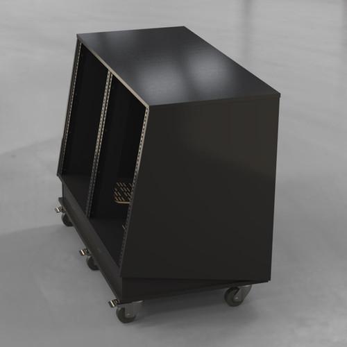 BG-STRK-02 Black