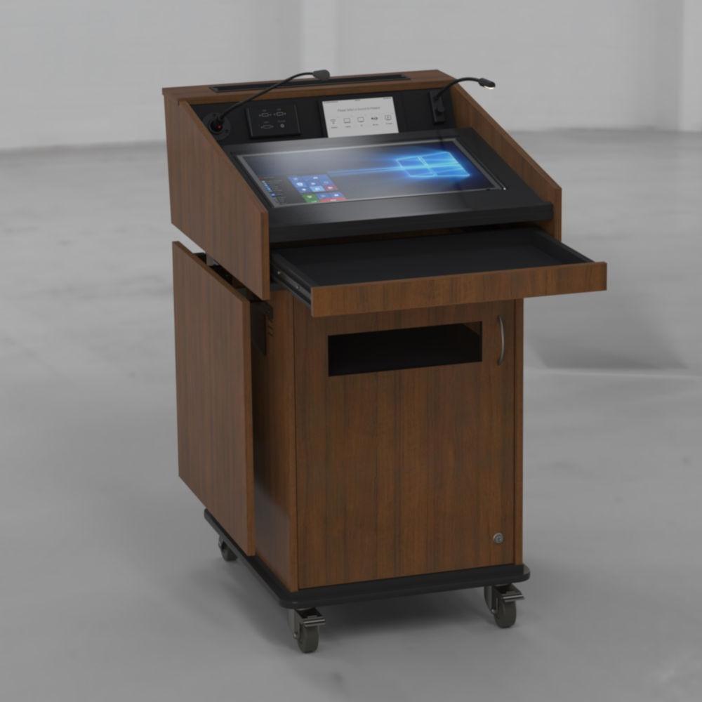 BGL-CPM01A - Drawer Open