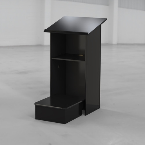 BGL-SBM-1 Drop Down Step up stool