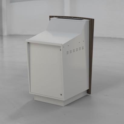 BGL-RNM01 White