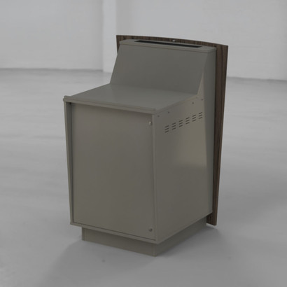 BGL-RNM01F - Flat top - Lecturer Side
