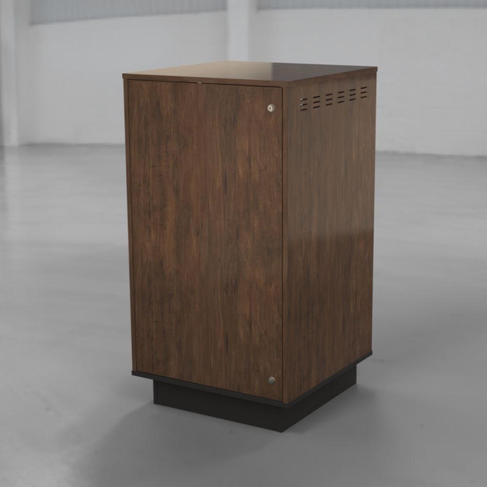 BG-RKM01-N1200 - Aged Walnut