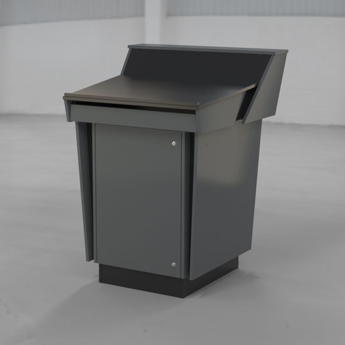 BGL-TM01A - Gunmetal Grey