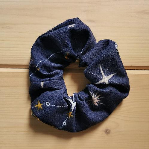 Space Scrunchies