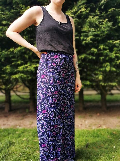 'Fern' Maxi/Midi Skirt