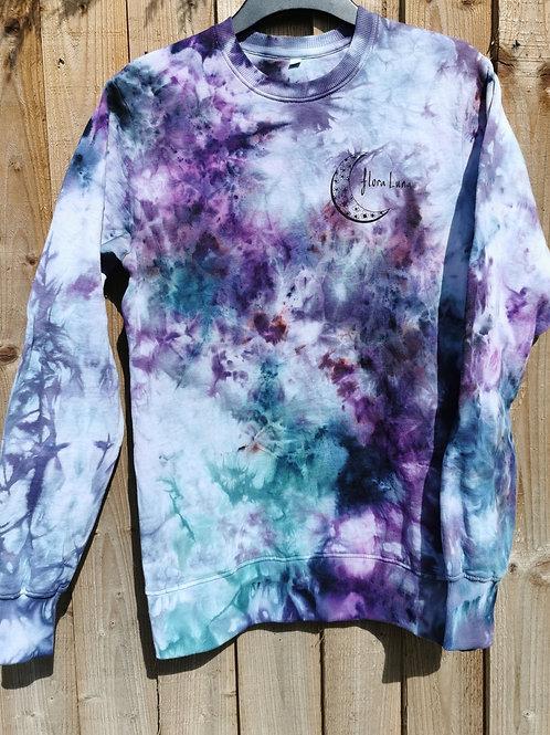 FloraLuna Organic Cotton Sweatshirt