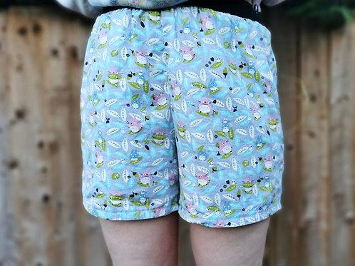 Shorts - MADE TO ORDER