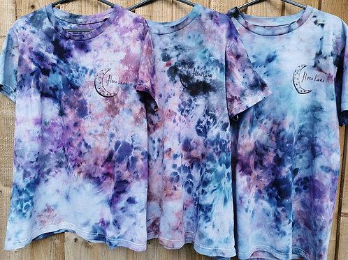 FloraLuna Organic Cotton T-Shirt