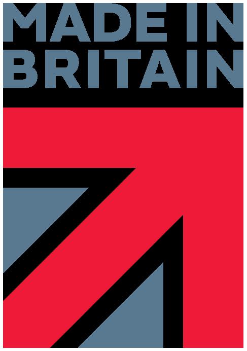 EVOHOLD Made in Britain Logo