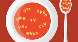 TV's Alphabet Soup