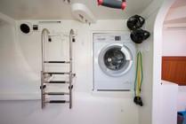 Mauliola's washer