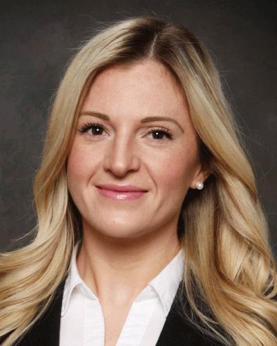Nicole Cordero