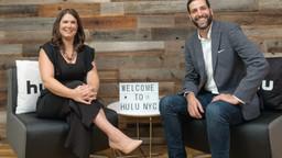 Hulu: 'Best Experience, Best Results'