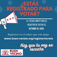 Buen Vecino Voter Reg. sm-Spanish.png
