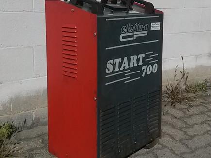 START 700