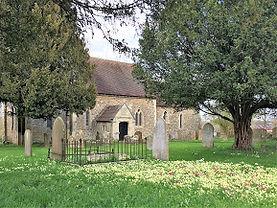 Churchyard in spring.jpeg