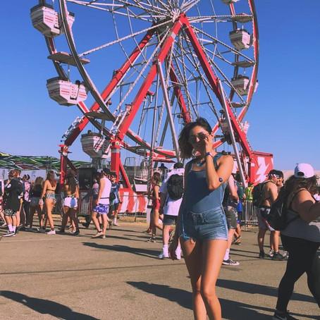 Living the Dream: Life As A Festival Blogger