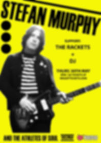STEFAN MURPHY