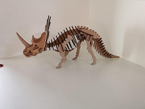 Dino bouwpakket