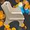 Thumbnail: Kinder stoeltje