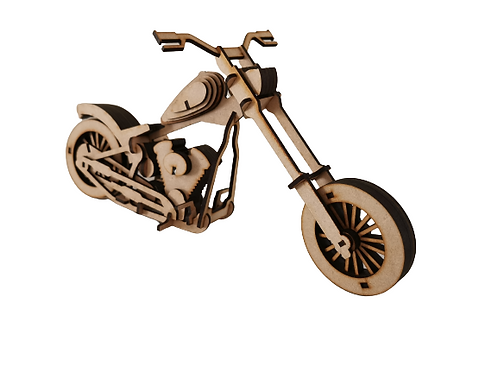 Bouwpakket motor