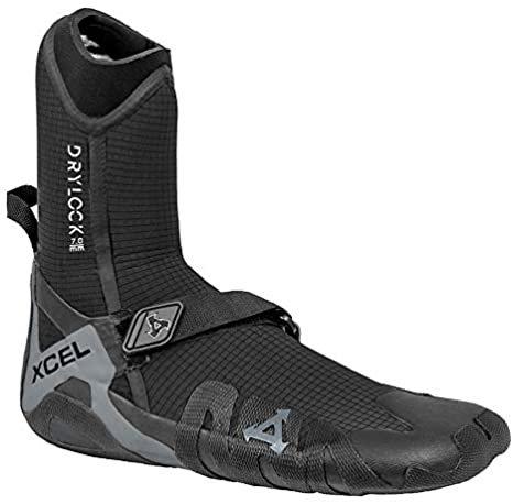 Xcel Mens 7mm Drylock Round Toe Boot