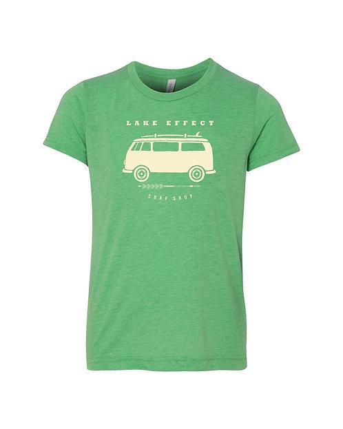 Lake Effect Youth Van T-Shirt
