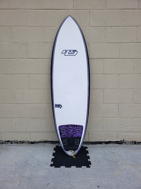 Used Hayden Shapes Hypto Krypto 5'10""