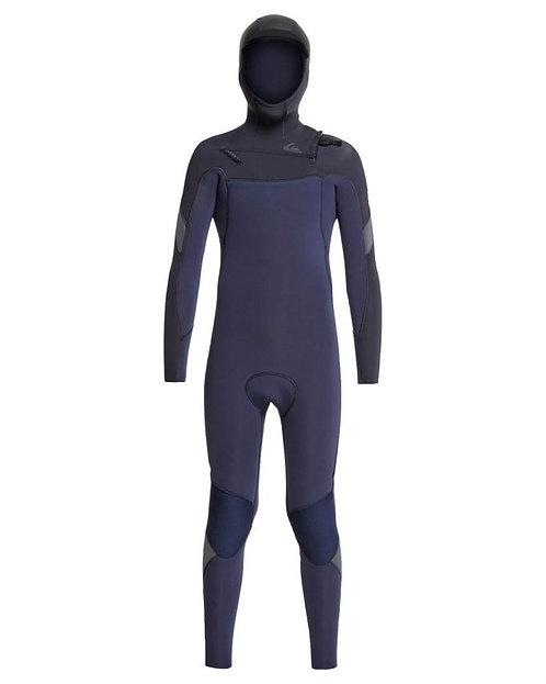 Quiksilver Juniors 5/4/3 Hooded Wetsuit