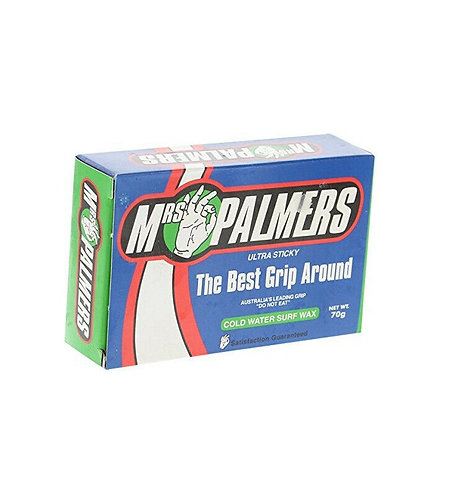 Mrs. Palmers Surf Wax (Cold)