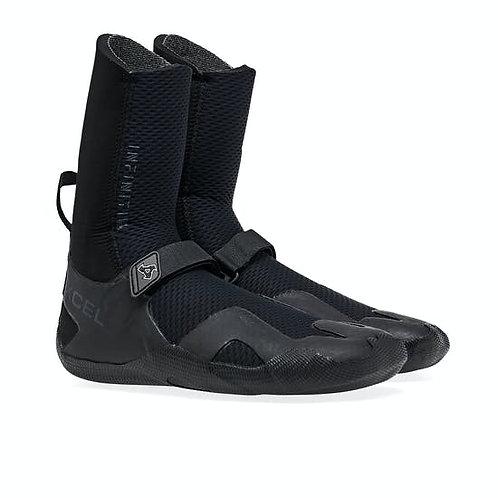 Xcel 8mm Infiniti Round Toe Boot