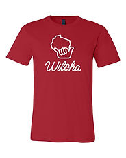 Wiloha Unisex Red-White.jpg