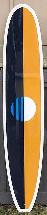 "Migration Grebe Milwaukee Flag 9'6"""