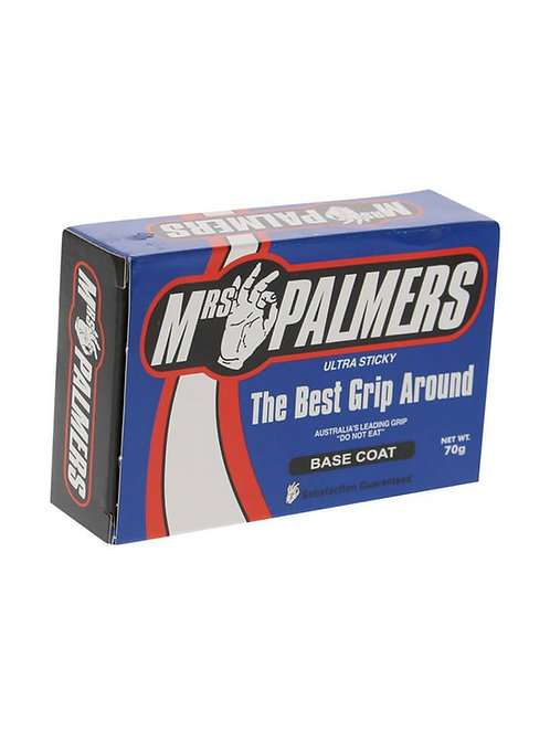 Mrs. Palmers Surf Wax (Basecoat)