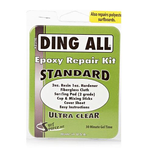 Ding All Standard Epoxy Repair Kit