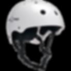 Protec White Helmet.png