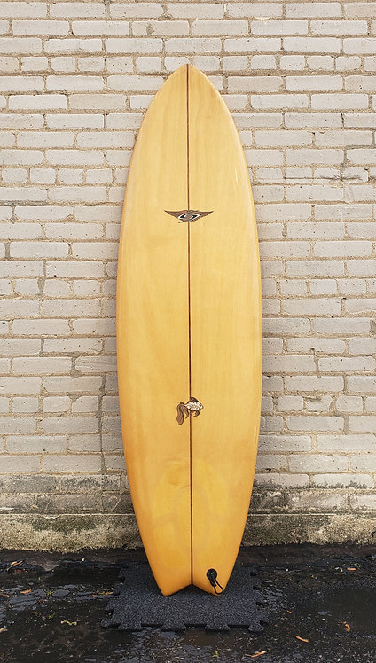 """Used Surftech 6'0"""" Soul Fish"""