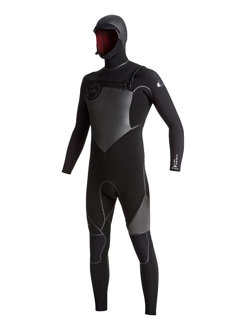 Quiksilver Syncro Hooded Wetsuit 5/4/3mm
