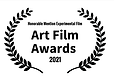 Art Film Honorable Mention Experimental Film.png