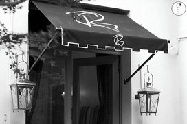 Regent Garden Hotel Live Installation Ephemere [ABSTRAKT 55]