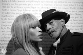 Sheroes Vernissage Part II Bliss Studio ph gabriel otero © Paris 2016