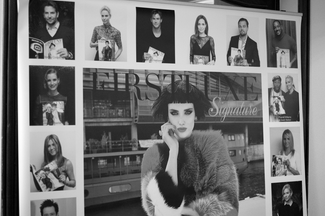 FirstLuxe Signature Magazine Hotel Regina