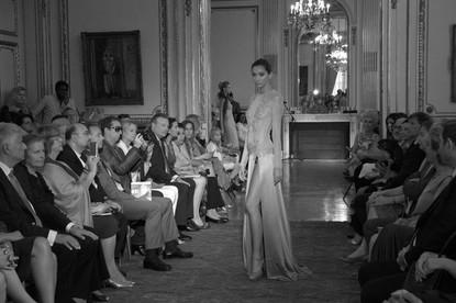 Fashion Day Serbie Residence de L' Ambassadeur