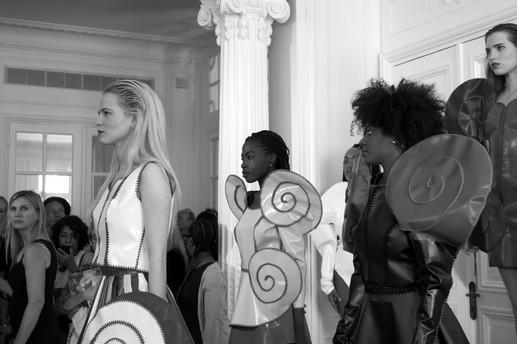 Fashion Salon Neerlandais Atelier Neerlandais