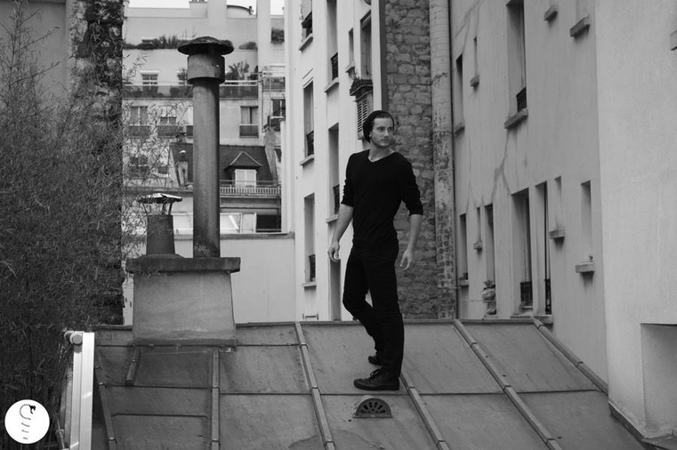 Street Shooting Serge Joaquim Genco Paris