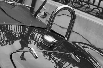 Lancement du magazine L'Absolu, le magazine de luxe dédié à la Formule 1