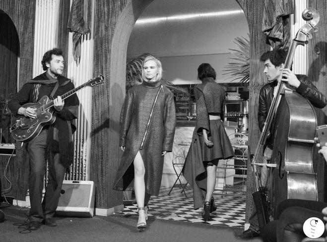 Fashion Show Utin Pavillon Puebla