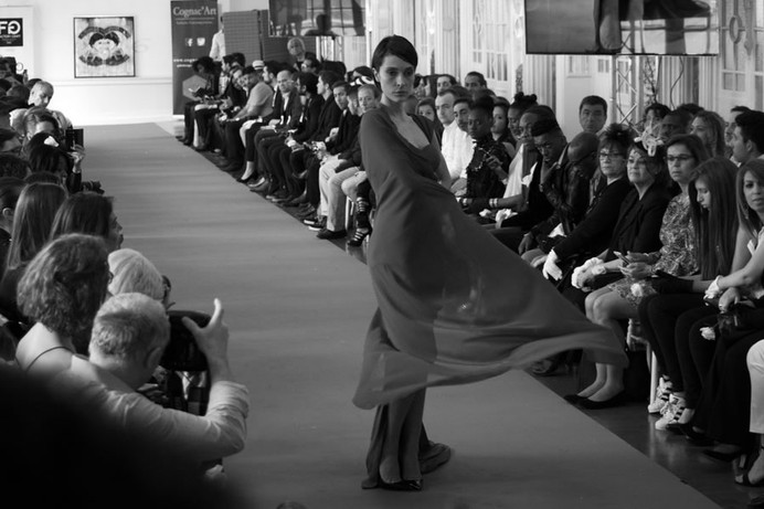 Fashion Night Couture  Hommage Coco Chanel  Salon des Miroirs
