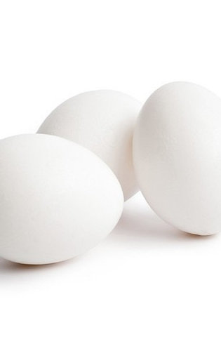 Classic Eggs - 12 No.'s
