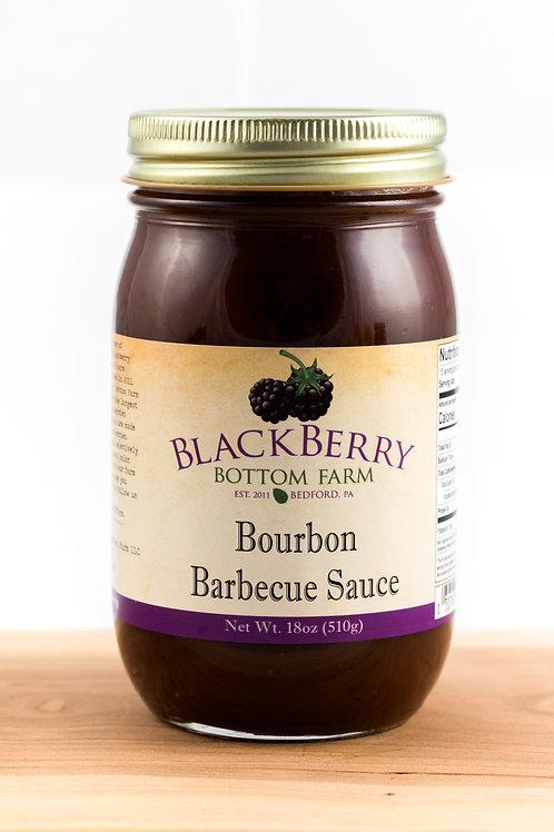 Bourbon Barbecue Sauce